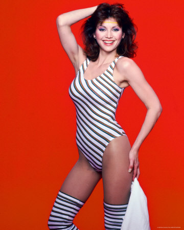 victoria principal interview