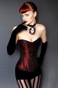 Madonna bullet bra