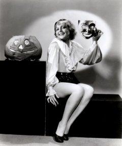 Nancy Caroll Halloween