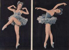 Vera Zorina Ballet