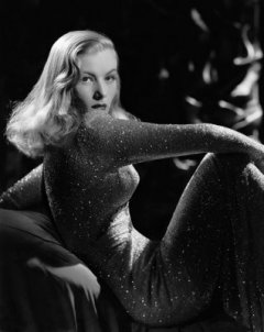 Veronica Lake in I Wanted Wings